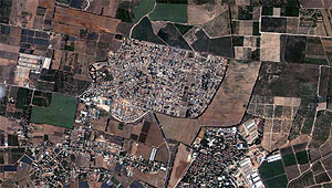 Elyakhin . Photo: maps.google.com